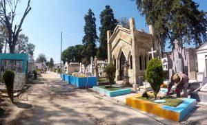 Con protocolo sanitario habrá acceso al panteón municipal San Carlos
