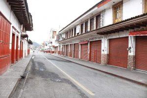 Suman 69 municipios adheridos al decreto para mitigación de COVID-19